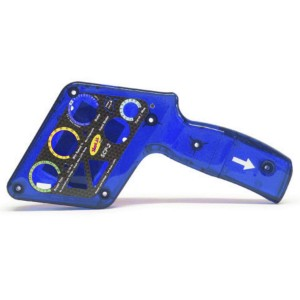 Slot.it Controller SCP-2 Shell Blue