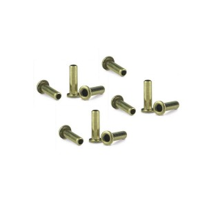 Slot.it Brass Terminals 1.5 L4mm