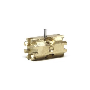 Slot.it Multifunction Brass Tool Steel Plug and M3 screw