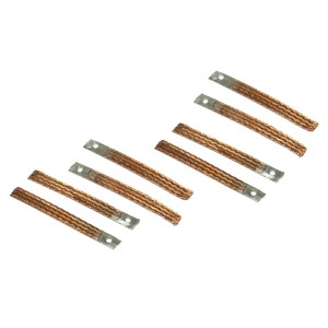 Slot.it LMP Plain Copper Braids x8 SISP29