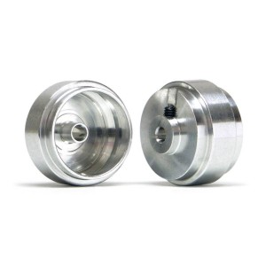 Slot.it Aluminium Wheels 17.3 x 8.2 x 2.5