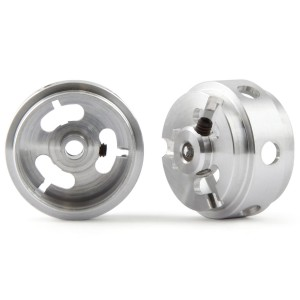 Slot.it Magnesium Wheels 17.3x9.75x1.5mm