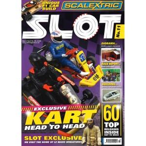 Slot Magazine Issue 11
