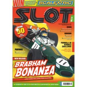 Slot Magazine Issue 14