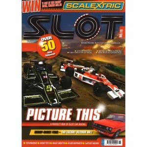 Slot Magazine Issue 15