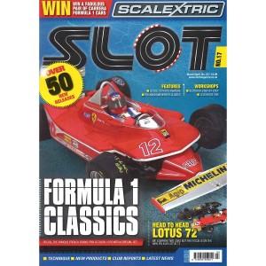 Slot Magazine Issue 17