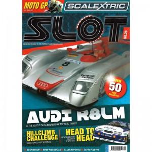 Slot Magazine Issue 20