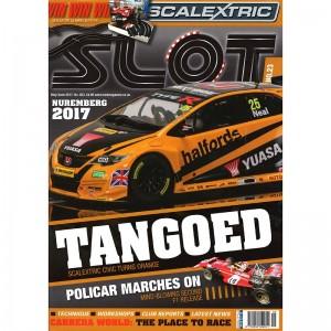 Slot Magazine Issue 23
