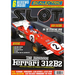 Slot Magazine Issue 41