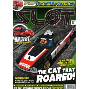 Slot Magazine Issue 47
