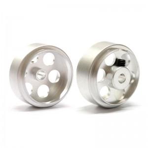 Sloting Plus Universal Aluminium Wheels 15.5x8mm