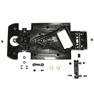 Sloting Plus Reynard 2KQ Chassis Kit Soft SP001026