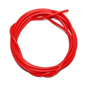 Sloting Plus Silicon Cable Red 1m SLPL-2100