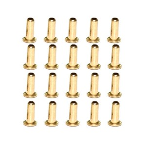 Sloting Plus Brass Eyelets 1.4x4.5mm SP108011