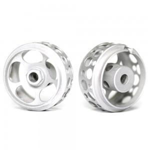 Sloting Plus Urano Wheels 16.5x8.5mm SP022318