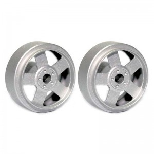 Sloting Plus Atlantis Wheels 16.9x8.5mm