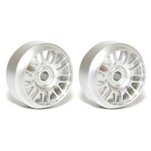 Sloting Plus BBS Wheels 16.5x9mm SLPL-49165