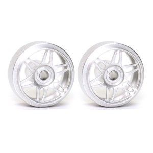 Sloting Plus Monaco Wheels 15.9x9mm SP024210