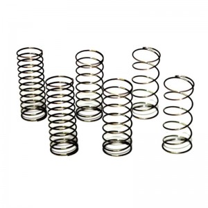 Sloting Plus Springs Kit for Suspension SP117001