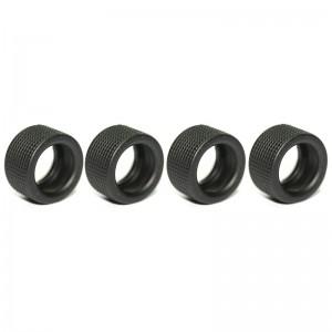 Sloting Plus Microtaco Tyres 19x9mm SP032001