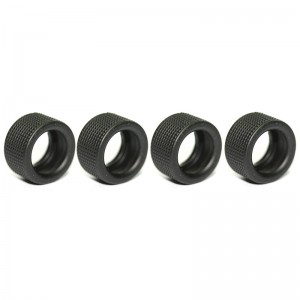 Sloting Plus Microtaco Tyres 20x10.5mm SP032002