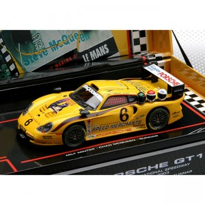 Fly Porsche 911 GT1 Evo No.6 Daytona 2003 SM4