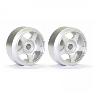 Sloting Plus America Wheels 15.9x8.5mm