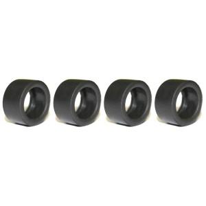Sloting Plus Rear Tyres 19x10mm