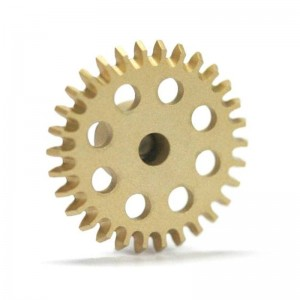 Sloting Plus Gear 30t Anglewinder 16mm