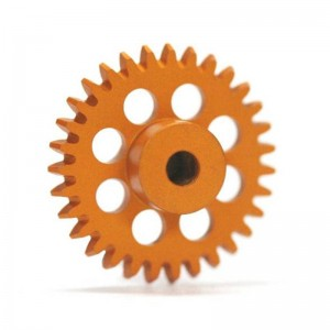 Sloting Plus Gear 31t Anglewinder 17mm