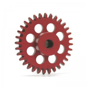 Sloting Plus Gear 32t Anglewinder 17mm