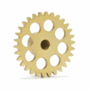 Sloting Plus Gear 30t Sidewinder 16.4mm