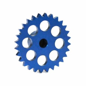 Sloting Plus Gear 28t Sidewinder 16.8mm