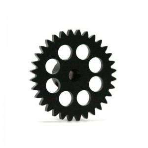 Sloting Plus Gear 32t Sidewinder 16.8mm