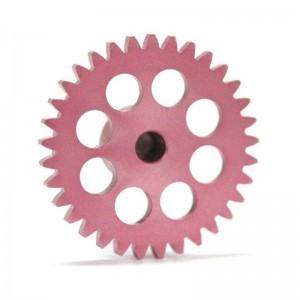 Sloting Plus Gear 33t Sidewinder 17.5mm