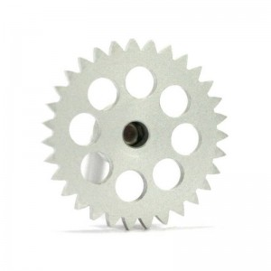Sloting Plus Gear 31t Sidewinder 18mm