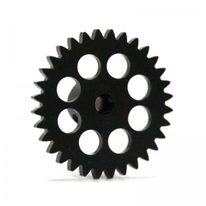 Sloting Plus Gear 32t Sidewinder 18mm
