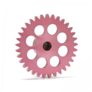 Sloting Plus Gear 33t Sidewinder 18mm