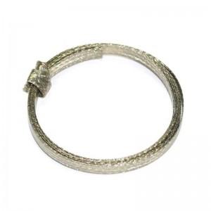 Sloting Plus Tinned Copper Standard Braid 0,35