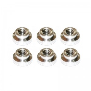 Sloting Plus Special M2 Aluminium Suspension Nut