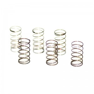 Sloting Plus Universal Suspension Springs L7/3-M20