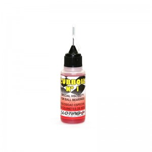 Sloting Plus Special Lubricant LUBBOIL No.1