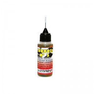 Sloting Plus Special Lubricant LUBBOIL No.3