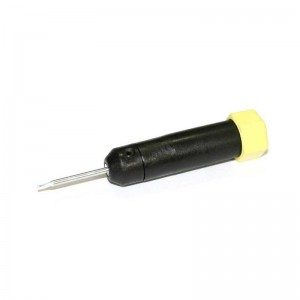 Sloting Plus Torque Screwdriver 0.9mm M2