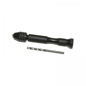 Sloting Plus Drill Chuck Handle & Reamer 3mm