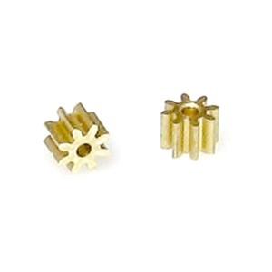 SRP Pinion Brass 8T 5.0x3.5mm f.1.5mm SR1442C50A2A