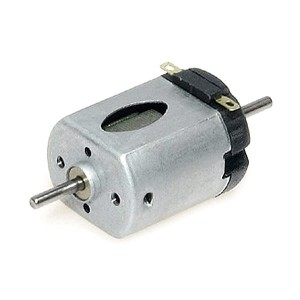 SRP S-Can Speed25 Motor 25000rpm 12v Can & Endbell-Drive SR181P52500A