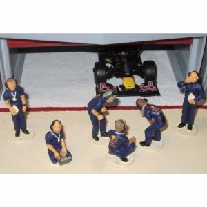 SRA Technicians