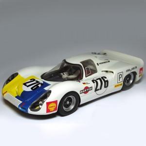 SRC Porsche 907K No.276 Targa Florio 1969 SRC-00201