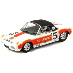 SRC Porsche 914/6 Mexico 1000Km 1973